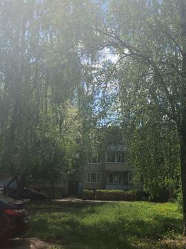 Пушкино, 2-х комнатная квартира, ул. Базарная д.1, 2000000 руб.