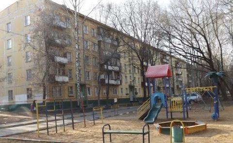 М.Речной вокзал 15 м.п ул.Онежская 38 к 3 Продается 1 кв 30 м 3/5 блоч