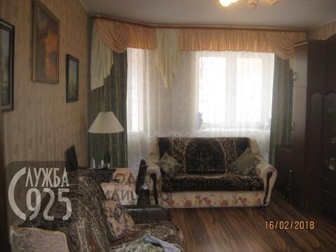 2-к Квартира, Сиреневая улица, 7