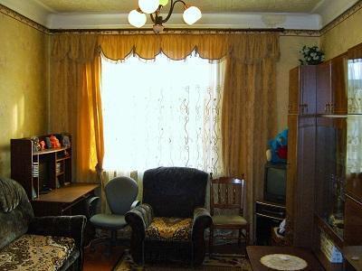 Комнаты с балконом, Ступино, Горького, 33