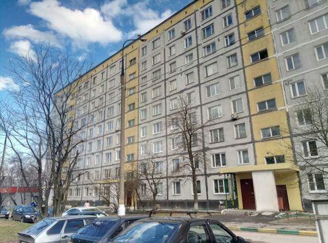 3 комнатная квартира рядом с метро