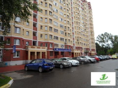 2-х комнатная квартира на Хрипунова