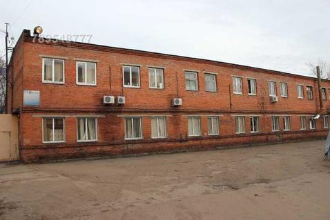 Продается 2-х этажное здание, площадь 1150,3 м2, возможное использован