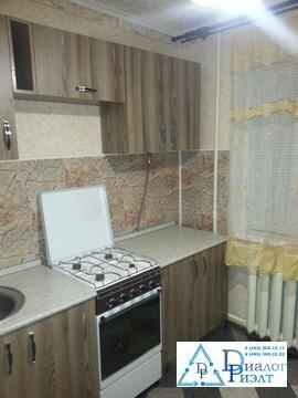 3-комнатная квартира в пешей доступности до ж/д станции Панки