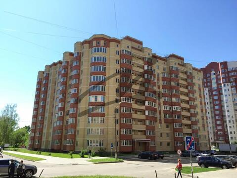 Электросталь, 3-х комнатная квартира, Захарченко ул д.5, 3983000 руб.