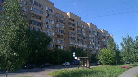 Продажа однокомнатной квартиры Москва Карельский бульвар Дмитровский р