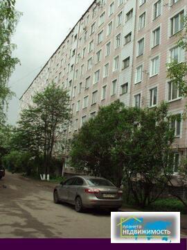 Однокомнатная квартира в Дедовске на продажу