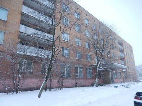 Комната в Электрогорске, Московская обл, Павлово-Посадский район
