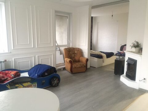 """3-комнатная квартира, 86 кв.м., в ЖК """"Бородино"""" г. Подольск"""
