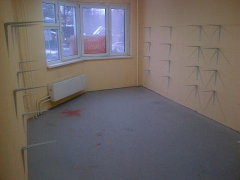 Сдается в аренду нежилое помещение 93.9 м2 c ремонтом