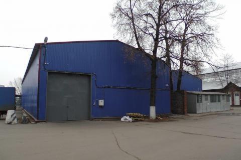 Продажа склада 774,6 кв.м, м.Авиамоторная