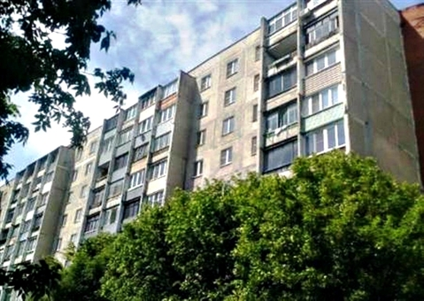 1 комнатная квартира Ногинск г, Комсомольская ул, 18