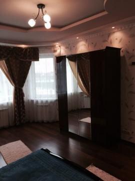 Дом в деревне Таширово в хорошем состоянии