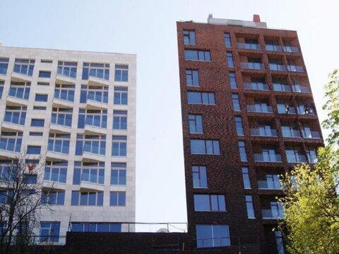 4-комнатная квартира, 185 кв.м., в ЖК «Шоколад»