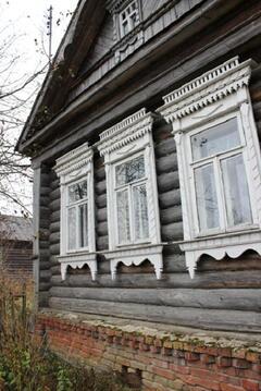 Дом в Егорьевском районе