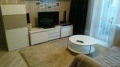 Продается однокомнатная квартира (Москва, м.Щёлковская)