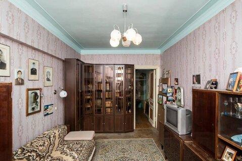 Продам 3-комн. кв. 79 кв.м. Москва, Острякова. Программа Молодая семья