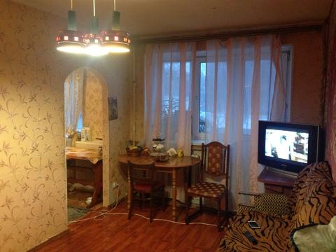 2-х комн.квартира 46м на 2/5к в центре г.Щелково на ул. Парковая д.11а