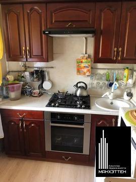 Продажа хорошей трехкомнатной квартиры в Южном