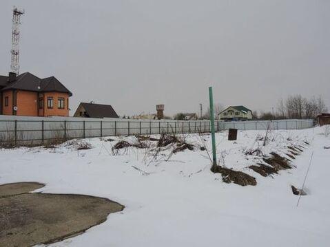 Продам участок 8 соток, Садоводство, Лыткино д, 34 км от города