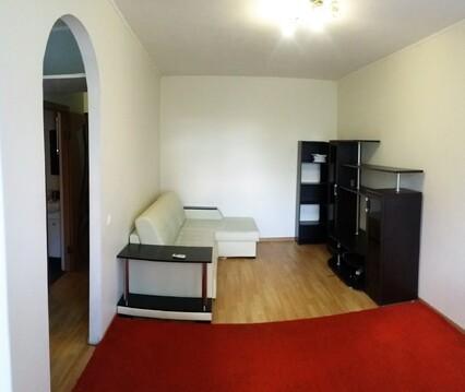 1-комнатная квартира Квартира в Люберцах с ремонтом