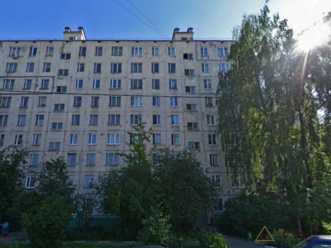Москва, 1-но комнатная квартира, ул. Клинская д.15, 5000000 руб.