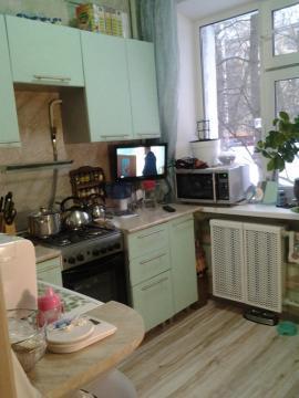 3-х комн. квартира у м. Славянский Бульвар.