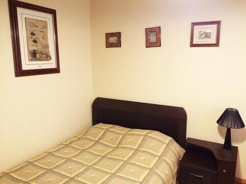 Продаётся 3-х комнатная квартира на Беговой
