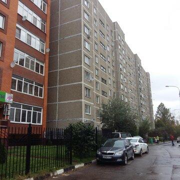 Обмен в Климовске: квартиру на комнату.