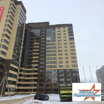 1 комнатная квартира новостройка в г.Дмитрове