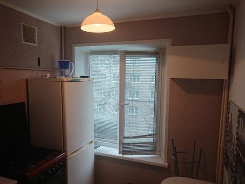 Продам 2-к квартиру в Кашире-2, Садовая 5, Московская область.