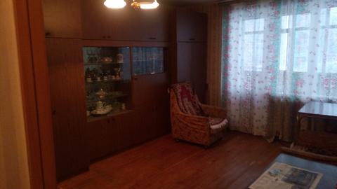 Срочно продается1-я квартира в п.Тучково Рузский район