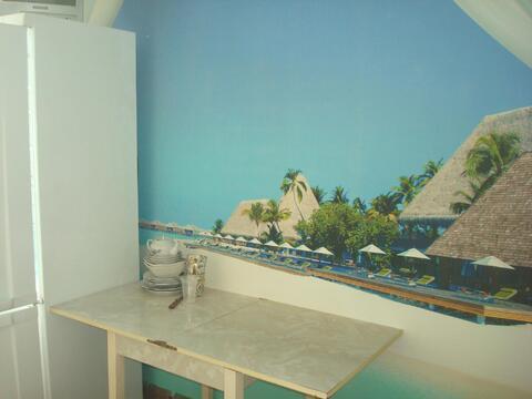 1 комнатная квартира в центре Серпухова