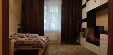 Продается 1 комнатная квартира м. Молодежная