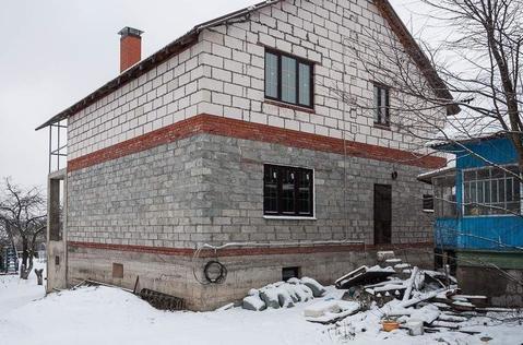 Продажа дома, Ступино, Ступинский район, Ул. Белопесоцкая