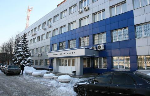 Офисно-складской комплекс. ул. Котляковская.