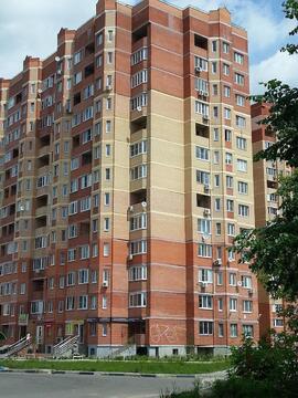 3-комнатная квартира, 81 кв.м., в ЖК г. Электроугли, Школьная, 38
