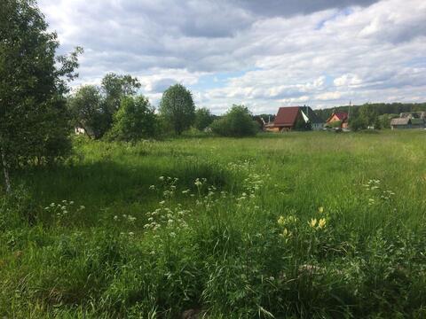 ИЖС 8 соток ИЖС д.Новогромово (Новая Москва), 1650000 руб.