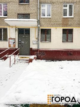 Москва, ул. 9-ая Парковая, д. 16к1. Продажа двухкомнатной квартиры.