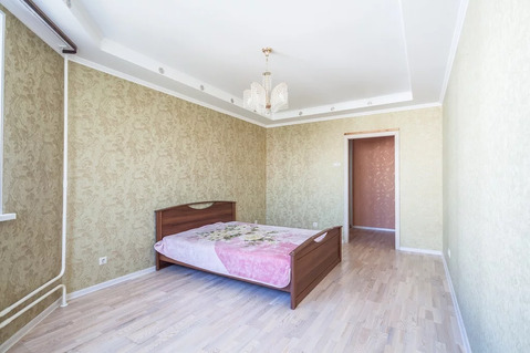 """1-комнатная квартира, 45 кв.м., в ЖК """"Левобережный"""""""