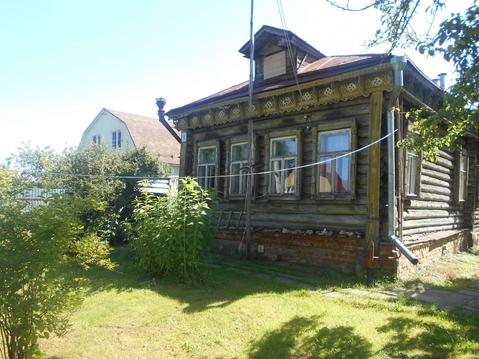 Продается дом в в д. Митино Павлово-Посадкого района.