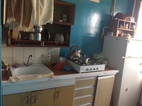 Подольск, 3-х комнатная квартира, Пахринский проезд д.8, 3800000 руб.