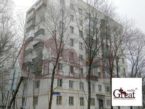 Продажа квартиры, м. Измайловская, Ул. Парковая 7-я