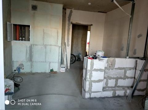 Двухкомнатная квартира в г. Ивантеевка, ул. Новоселки д. 4
