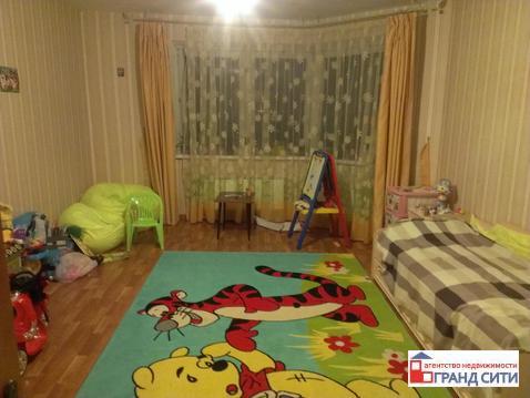 Двухкомнатная квартира в Красноармейске, ул. Морозова, д.14