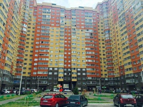 Предлагается к продаже 3-х комнатная квартира в ЖК «Весенний» гор. Под