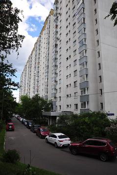 3к квартира 75м2 на Витебская д3к1