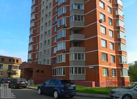 Двухкомнатная квартира 62м с ремонтом в новом доме, Новая Москва
