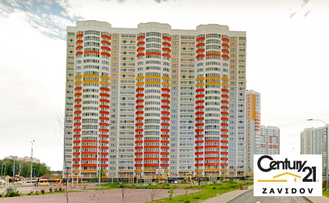 """3-комнатная квартира, 84 кв.м., в ЖК """"Левобережный"""""""