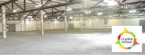 Вашему вниманию предлагаем складские помещения --650 м2, 1250 м2, 1300